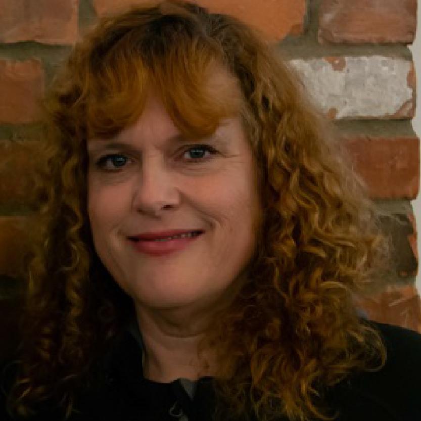 Fiona Carr