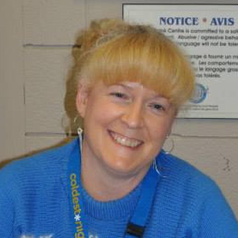 Louise Roy-Tessier